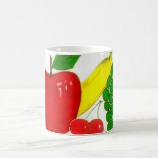 fruitaura coffee mug