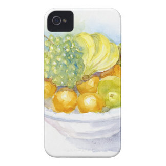Fruitbowl iPhone 4 Cover