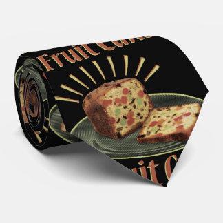 Fruitcake Fruit Cake Tie