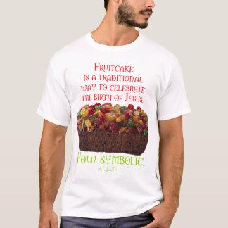 Fruitcake Symbolic T-Shirt