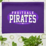 Fruitdale High School; Pirates Towels