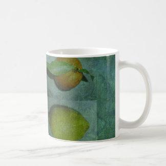 Fruitful Odd One Out Mug