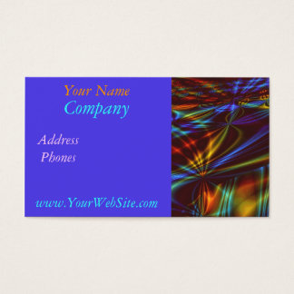 Fruition Business Card