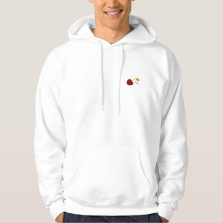 FruitOfTheDoom Cherry bomb hoodie