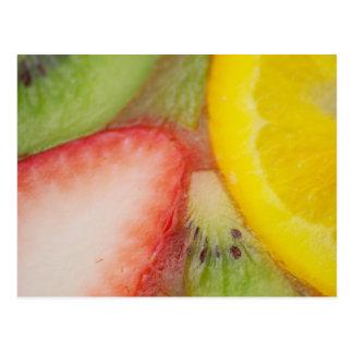 Fruitopia Frozen Fruit Medley Postcard