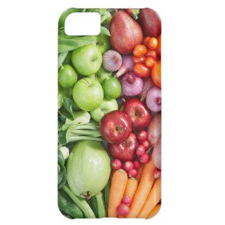 Fruits and Veggies iPhone 5C Case