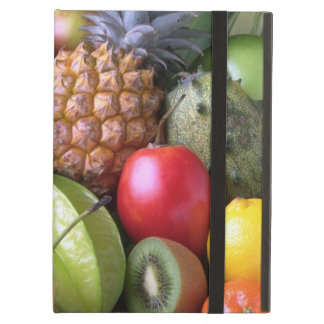 Fruits and Veggies Cover For iPad Air