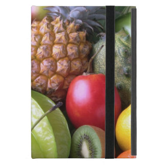 Fruits and Veggies iPad Mini Cover