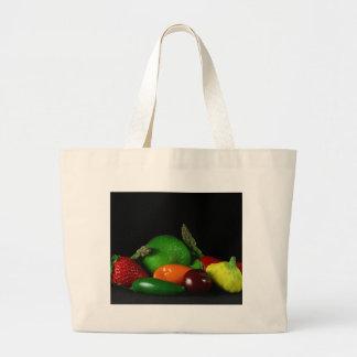 Fruits Canvas Bag