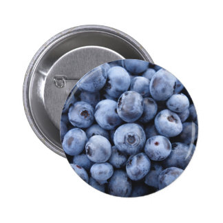 Fruits Blueberries snack fruit berries berry Button