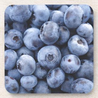 Fruits Blueberries snack fruit berries berry Coaster