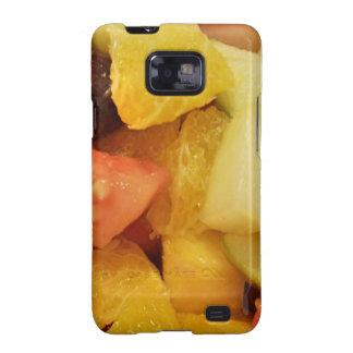 Fruits Samsung Galaxy SII Case