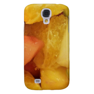 Fruits Galaxy S4 Cover