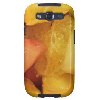 Fruits Galaxy S3 Cases