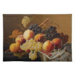 Fruits Cloth Placemat