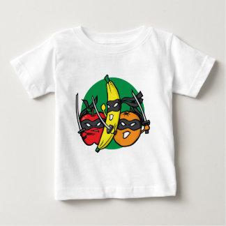 Fruits Fight Back T Shirts