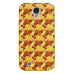 Fruits Galaxy S4 Covers