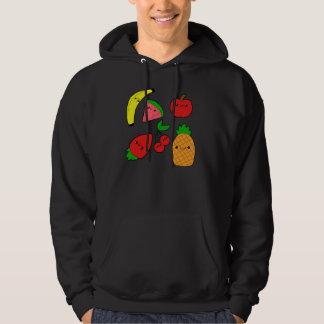Fruits Hoodie