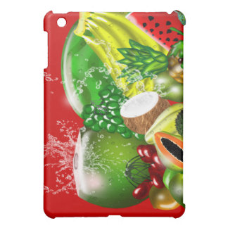 Fruits Ipad Speck Case Case For The iPad Mini