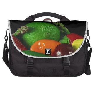 Fruits Computer Bag