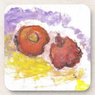 Fruits of Prosperity Coasters