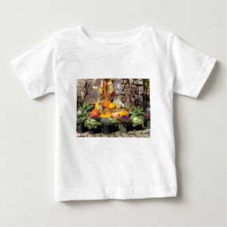Fruits Of The Autumn Harvest Baby T-Shirt