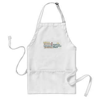 Fruits of the Spirit Adult Apron