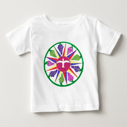 Fruits of the Spirit Baby T-Shirt