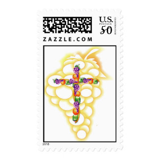Fruits of the Spirit by Dorsi Postage