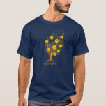 Fruits of the Spirit Fire Tree Shirt