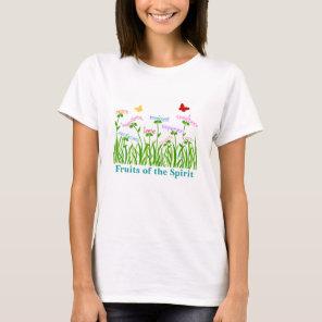 Fruits of the Spirit Garden shirt