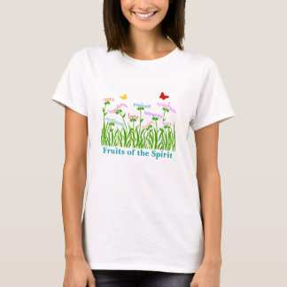Fruits of the Spirit Garden shirt