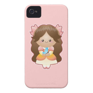 Fruits of the Spirit: Gentleness Case-Mate iPhone 4 Case