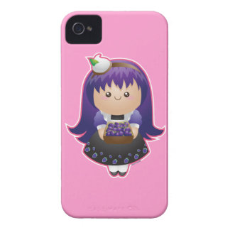 Fruits of the Spirit: Goodness iPhone 4 Case