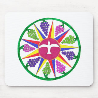 Fruits of the Spirit Mouse Pad