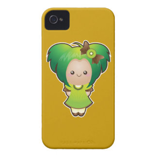 Fruits of the Spirit: Patience iPhone 4 Case-Mate Cases
