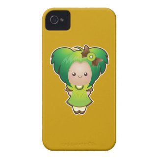 Fruits of the Spirit: Patience Case-Mate iPhone 4 Case