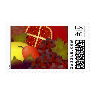 Fruits of the Spirit Stamps