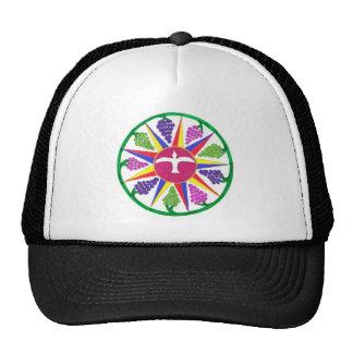 Fruits of the Spirit Trucker Hat