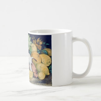 Fruits of the Tropics Coffee Mug