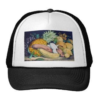 Fruits of the Tropics Trucker Hat