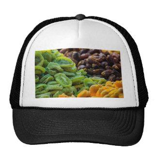 Fruits on a bazaar in Istanbul (Turkey) Trucker Hat