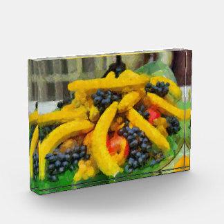 Fruits painting awards