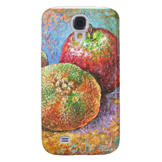 Fruits Painting iPhone Speck Case Galaxy S4 Case