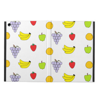 Fruits Pattern iPad Air Covers