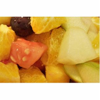 Fruits Photo Sculpture