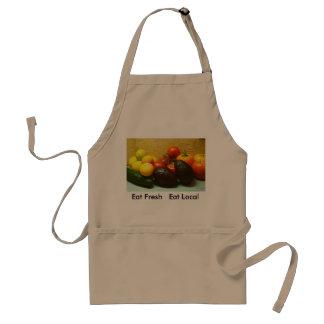 Fruits & Vegetables Apron