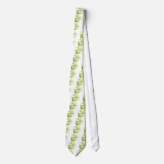 Fruits vintage food healthy retro tie