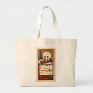 Fruity Date Request Large Tote Bag