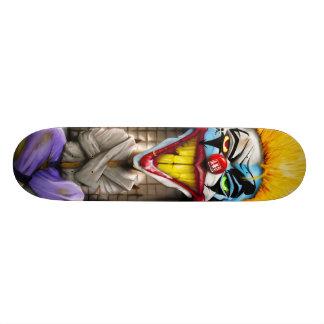 Fruity LOOPZ Skateboard